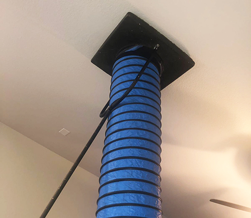 Residential air duct cleaning in forth worth Dallas